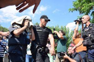 Απορρίφθηκαν τα αιτήματα ασύλου τεσσάρων ακόμα Τούρκων στρατιωτικών