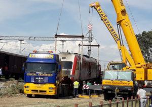 Εκτροχιασμός τρένου: Αύριο οι κηδείες των εργαζομένων – Τριήμερο πένθος στην ΤΡΑΙΝΟΣΕ