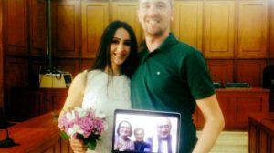 Γάμος με… Skype στα Τρίκαλα!