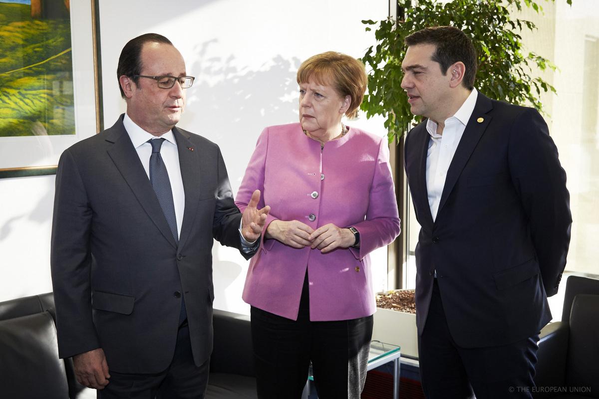 Το απίστευτο παρασκήνιο στο ελληνικό θρίλερ! Οριστικά στις 9 Μαΐου το νέο Eurogroup – Η τρικλοποδιά της Γαλλίας στη Γερμανία