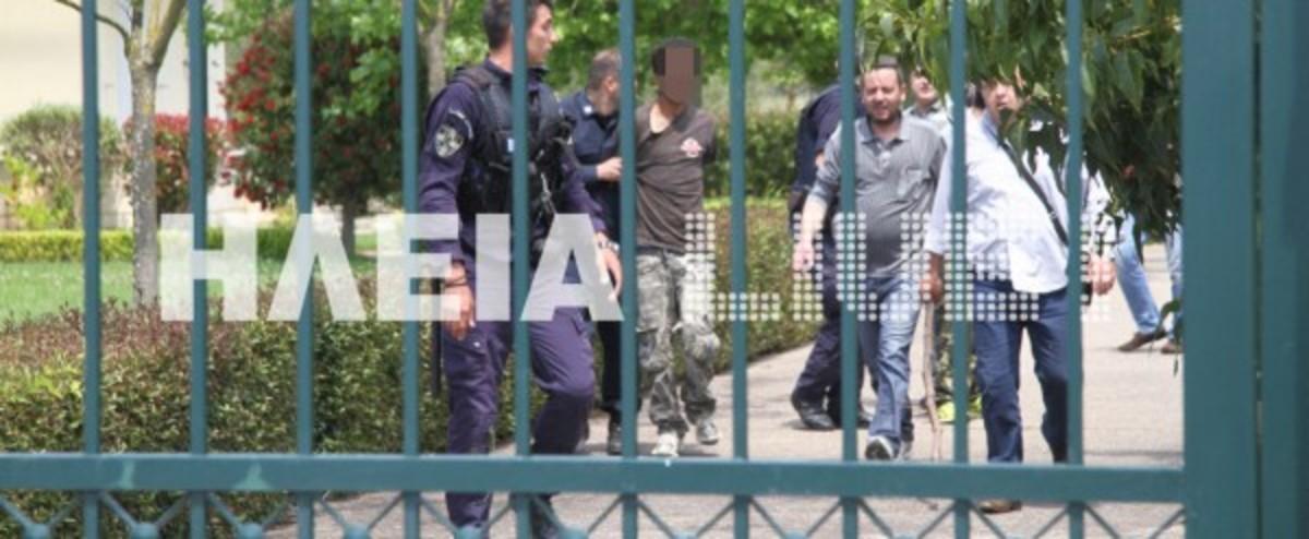 Πύργος: Έπιασαν τον μικρό της παρέας – Στα χέρια της αστυνομίας και τρίτος δραπέτης