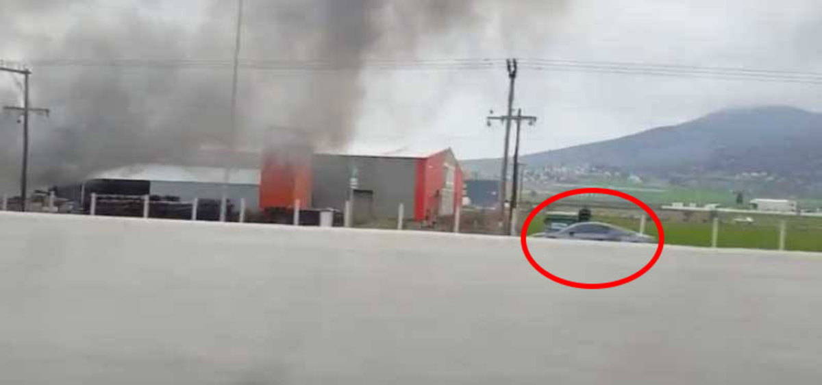 Τροχαίο Αθηνών – Λαμίας: Αυτό είναι το Audi R8 για το οποίο μίλησε ο Υπάτιος Πατμάνογλου [pics, vid]