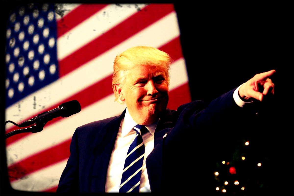 """Επίδειξη δύναμης από τον """"τυφώνα"""" Τραμπ! Καταργεί το """"παιδί"""" του Ομπάμα, κυρίαρχος στο Κογκρέσο!"""