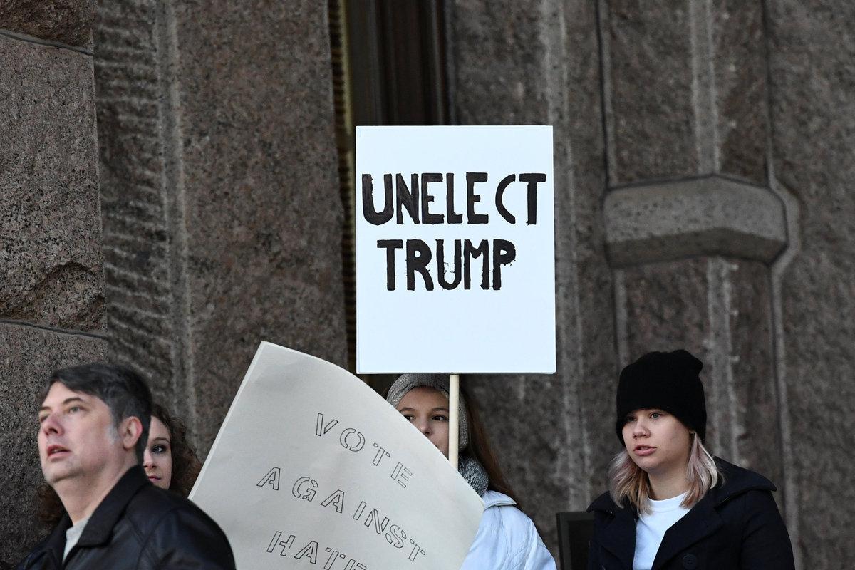 Συνεδριάζουν οι Εκλέκτορες για την επικύρωση της εκλογικής νίκης Τραμπ