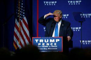 Εκλογές ΗΠΑ: Επιμένει για νοθεία ο Τράμπ – Τον διαψεύδουν Ρεπουμπλικάνοι