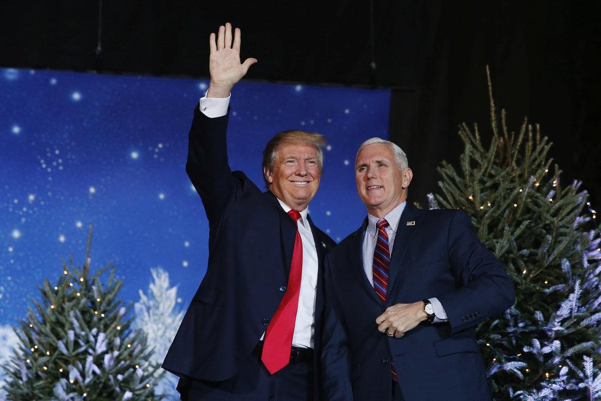 """Η μέρα που """"τρομάζει"""" τον Τραμπ και ο """"μαγικός"""" αριθμός 37"""