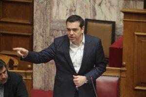 ΑΕΠΙ: Άμεσα νομοσχέδιο στη Βουλή μετά το… πάρτυ με μισθούς
