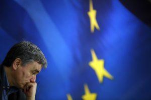 Διαπραγματεύσεις: Βαρύ το κλίμα στις Βρυξέλλες! Ολοκληρώθηκε η συνάντηση