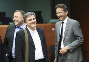 Χαμηλές προσδοκίες για το Eurogroup – Η Αθήνα πιέζει για τηλεδιάσκεψη με Ντάισελμπλουμ