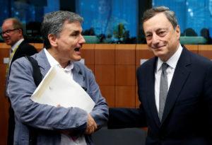 Κύπριος ΥπΟικ: Η αξιολόγηση της Ελλάδας έχει ουσιαστικά ολοκληρωθεί