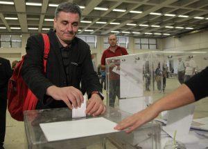 """Συνέδριο ΣΥΡΙΖΑ: Ποιοί """"πρώτευσαν"""" και ποιοί """"πάτωσαν"""" στην Κεντρική Επιτροπή"""