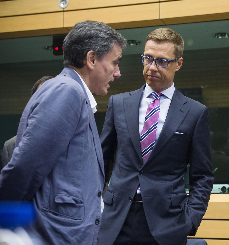 Μπράβο από Φινλανδία αλλά με δύο καρφιά – Μένει ακόμα δουλειά και το ΔΝΤ στο ελληνικό πρόγραμμα