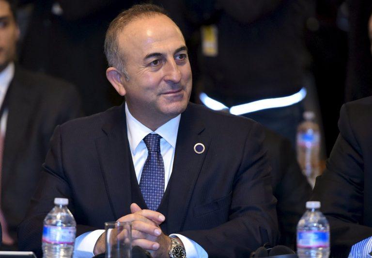 Βρυχάται η Τουρκία για τη μη έκδοση των 8! Τσαβούσογλου: Θα καταργήσουμε τη συμφωνία για το προσφυγικό!