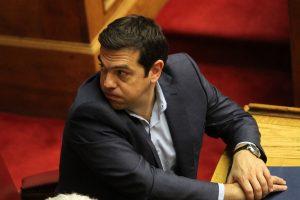 """""""Κλειδώνει"""" τις εκλογές για τις 8 Νοεμβρίου ο Τσίπρας"""