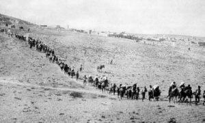 Γενοκτονία Ποντίων: Το μήνυμα του Αλέξη Τσίπρα για την Ημέρα Μνήμης