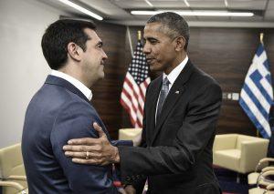 Ομπάμα στην Αθήνα: Τι ώρα θα συναντηθεί με τον Αλέξη Τσίπρα και τον ΠτΔ