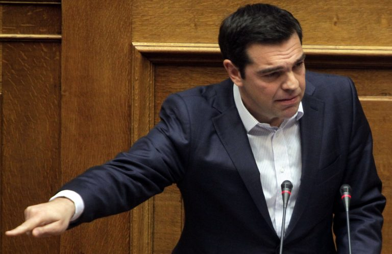 Άρθρο Τσίπρα στον Economist: Ελλάδα, παράγοντας σταθερότητας και ανάπτυξης
