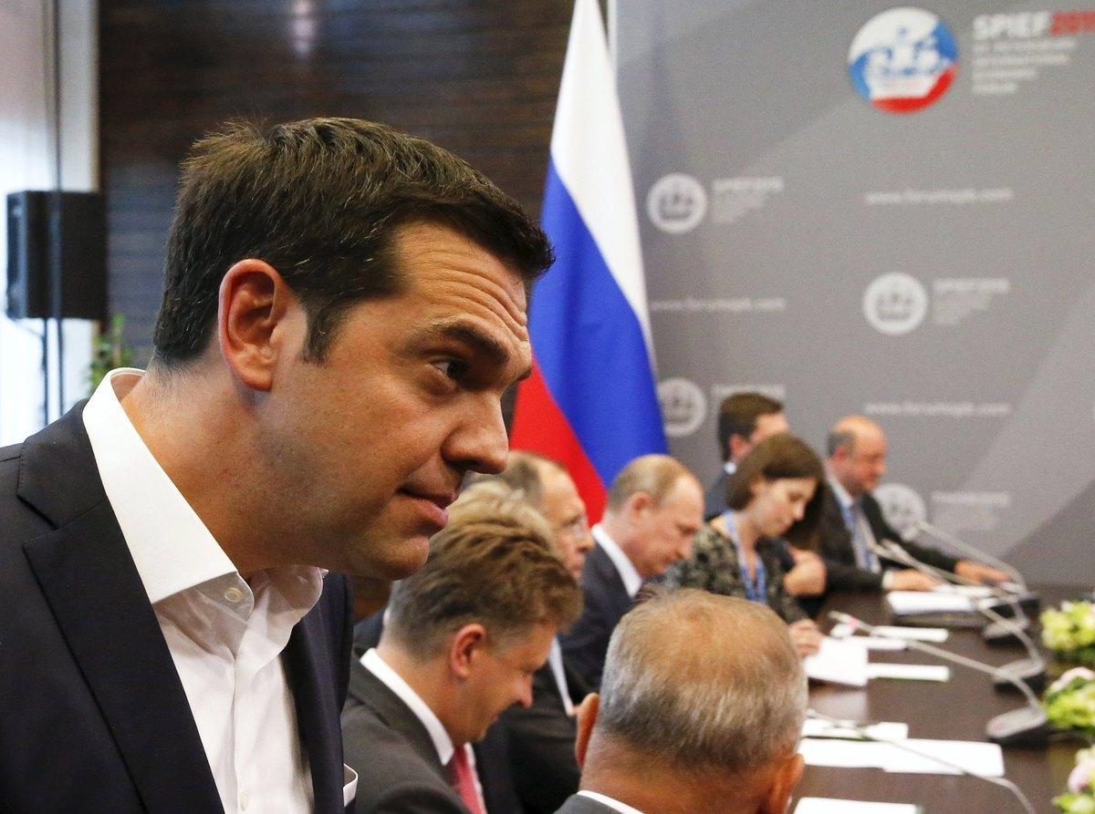 Η νέα αντιπρόταση Τσίπρα – Πιθανόν από αύριο στις Βρυξέλλες ο πρωθυπουργός – Συνεδριάζει το πρωί το κυβερνητικό συμβούλιο