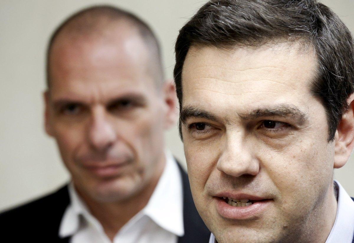 Αντίστροφη μέτρηση για την Ελλάδα – Για πρώτη φορά ο Τσίπρας συναντά τους επικεφαλής των Θεσμών! – Οι νέες ελληνικές προτάσεις – Πιέζουν οι Γερμανοί