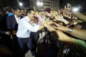 Εκλογές 2015: Τα πρώτα σενάρια για το μέλλον του Αλέξη Τσίπρα σε περίπτωση ήττας την Κυριακή – Οι φόβοι και ο ρόλος των 53