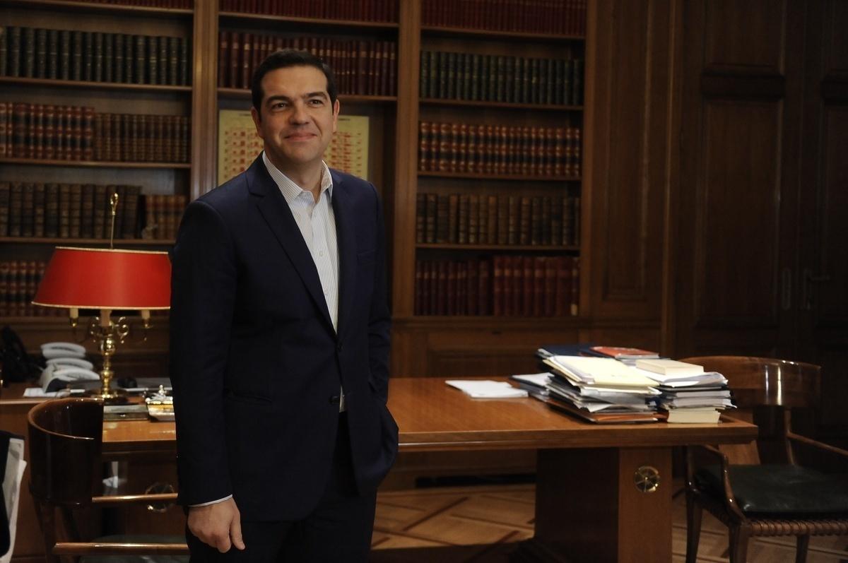 Τσίπρας σε συνέδριο στη Ν. Υόρκη: Η Ελλάδα ξαναγεννιέται, επωφεληθείτε