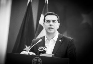 «Ο Τσίπρας πέτυχε ως ψεύτης, αλλά απέτυχε ως πρωθυπουργός»
