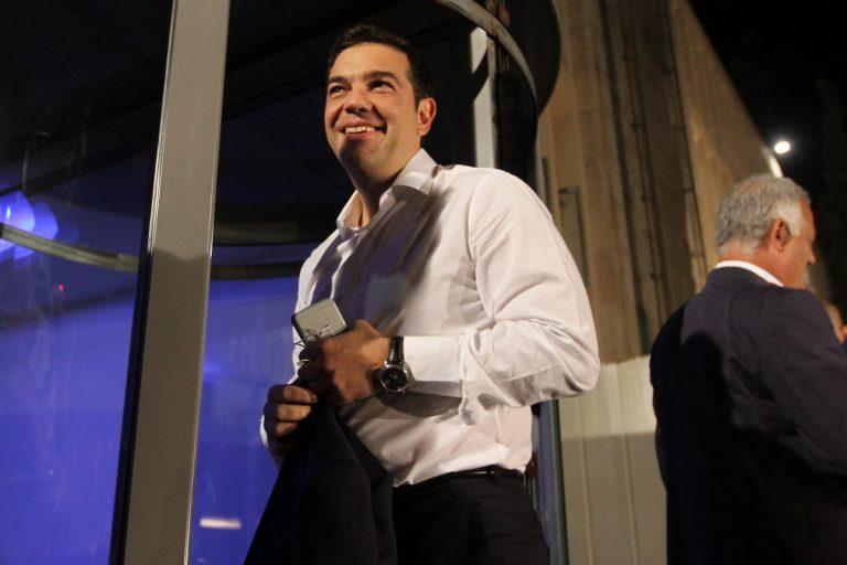 Εκλογές 2015: Ο συνεργάτης του Μεϊμαράκη που ήθελε χάρη από τον… Τσίπρα