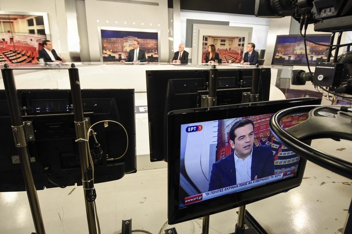 Απειλή ΣΥΡΙΖΑ για εμπάργκο στην ΕΡΤ λόγω Ζούλα
