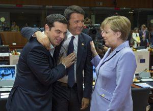 Ρέντσι: Ντροπή η Ειδομένη! Η Ελλάδα αξίζει βοήθεια