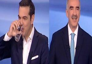 "Debate πολιτικών αρχηγών – ""Γκάνιαξε"" ο Τσίπρας! (ΒΙΝΤΕΟ)"
