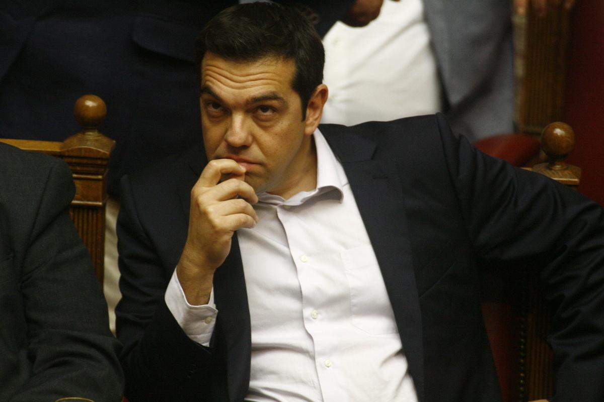 Λιού σε Τσίπρα: Αν θέλεις ρύθμιση χρέους, κάνε μεταρρυθμίσεις