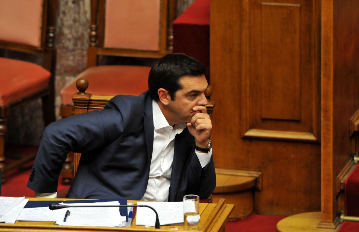 Το σχέδιο Τσίπρα για να περάσει η συμφωνία – Τι θα θυμίσει στους βουλευτές του!