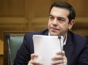 Οι καθυστερημένοι υπουργοί και η παρατήρηση του Τσίπρα