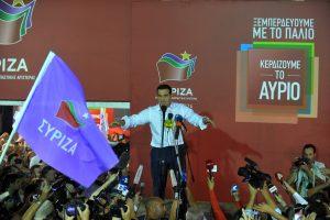 Αποτελέσματα εκλογών Σεπτεμβρίου – Γερμανικός τύπος: Ευρώ και Τσίπρα θέλουν οι Έλληνες