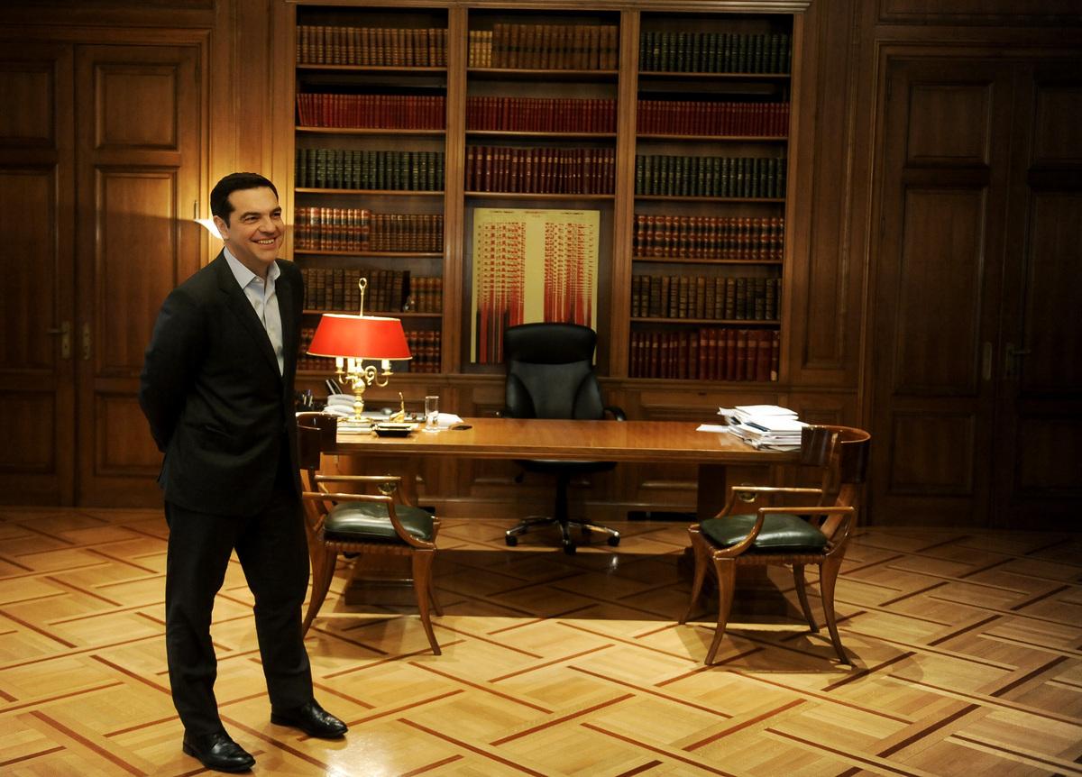 Κυβέρνηση για Κυπριακό: Ο πρωθυπουργός θα μετάσχει μόνο αν υπάρχει φως για συμφωνία