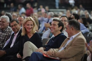 Συνέδριο ΣΥΡΙΖΑ: Το μήνυμα του Αλέξη Τσίπρα για την επανεκλογή του