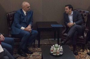 Προειδοποίηση Τσίπρα σε Ράμα: Μην υπονομεύεις τις σχέσεις Ελλάδας – Αλβανίας με εθνικιστική ρητορική