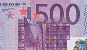 Βόλος: Ο φόβος της απόσυρσης του 500ευρου και το… κόλπο στα ATM των τραπεζών!