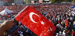 Πραξικόπημα: 1.112 υπαλλήλους έχει απομακρύνει η Διεύθυνση Θρησκευτικών Υποθέσεων – Απομάκρυνε δύο διπλωμάτες ο Τσαβούσογλου