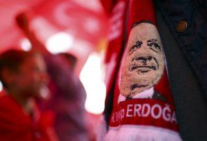 """Στο """"στόχαστρο"""" και η τουρκική Ομοσπονδία Ποδοσφαίρου μετά από το πραξικόπημα"""