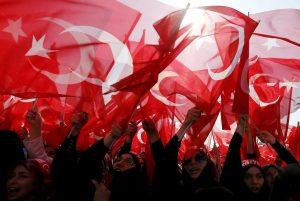 """Απειλούν οι Τούρκοι! """"Τα Ίμια ήταν ένα μικρό μήνυμα – Θα πλημμυρίσουμε τα ελληνικά νησιά με πρόσφυγες"""""""