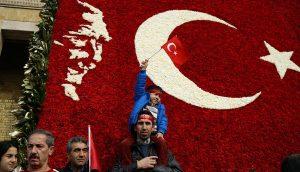 Washington Post: Μία δεκαετία πριν, η Τουρκία έμοιαζε με αναδυόμενη δημοκρατία