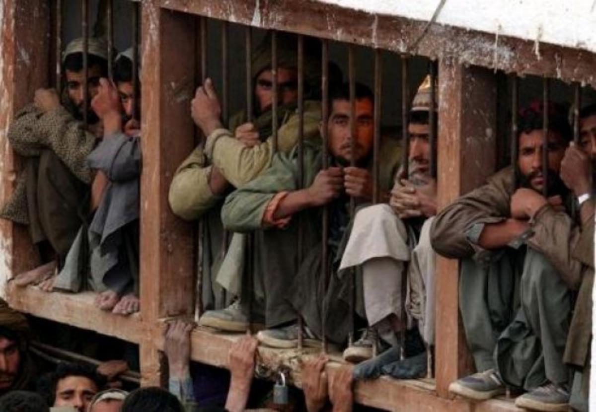 Τουρκία: Απελευθερώθηκαν σχεδόν 34.000 φυλακισμένοι για να χωρέσουν οι κατηγορούμενοι για συμμετοχή στο πραξικόπημα!