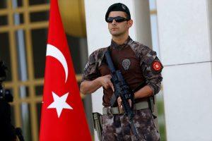 """Άλλοθι στις εκκαθαρίσεις του Ερντογάν δίνει το Ευρωπαϊκό Συμβούλιο! """"Σκληρές αλλά επιβεβλημένες"""""""