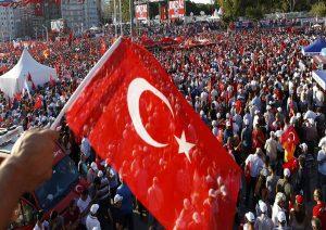 Τουρκία – πραξικόπημα: Φεύγουν οι οικογένειες του διπλωματικού προσωπικού!