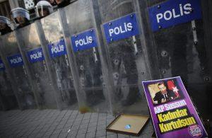 Σε διαθεσιμότητα άλλοι 9.103 αστυνομικοί για το πραξικόπημα στην Τουρκία
