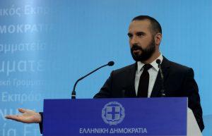 Τζανακόπουλος: Συμφωνία ει δυνατόν και τον Απρίλιο – Εχουμε πλειοψηφία για τα μέτρα