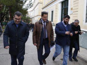 Μήνυση Καμμένου: Ενοχή Κουρτάκη και αθώωση Τζένου πρότεινε ο εισαγγελέας