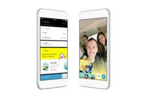 Ενσωμάτωση των φίλτρων του Snapchat στην εφαρμογή του Uber!
