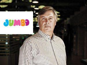 Τι απαντά ο Απόστολος Βακάκης για τις διαφημίσεις των Jumbo